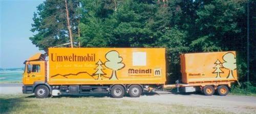 Umweltmobil Cham